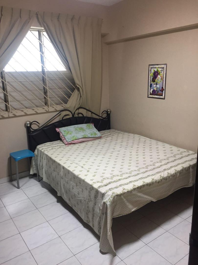 Rent common room