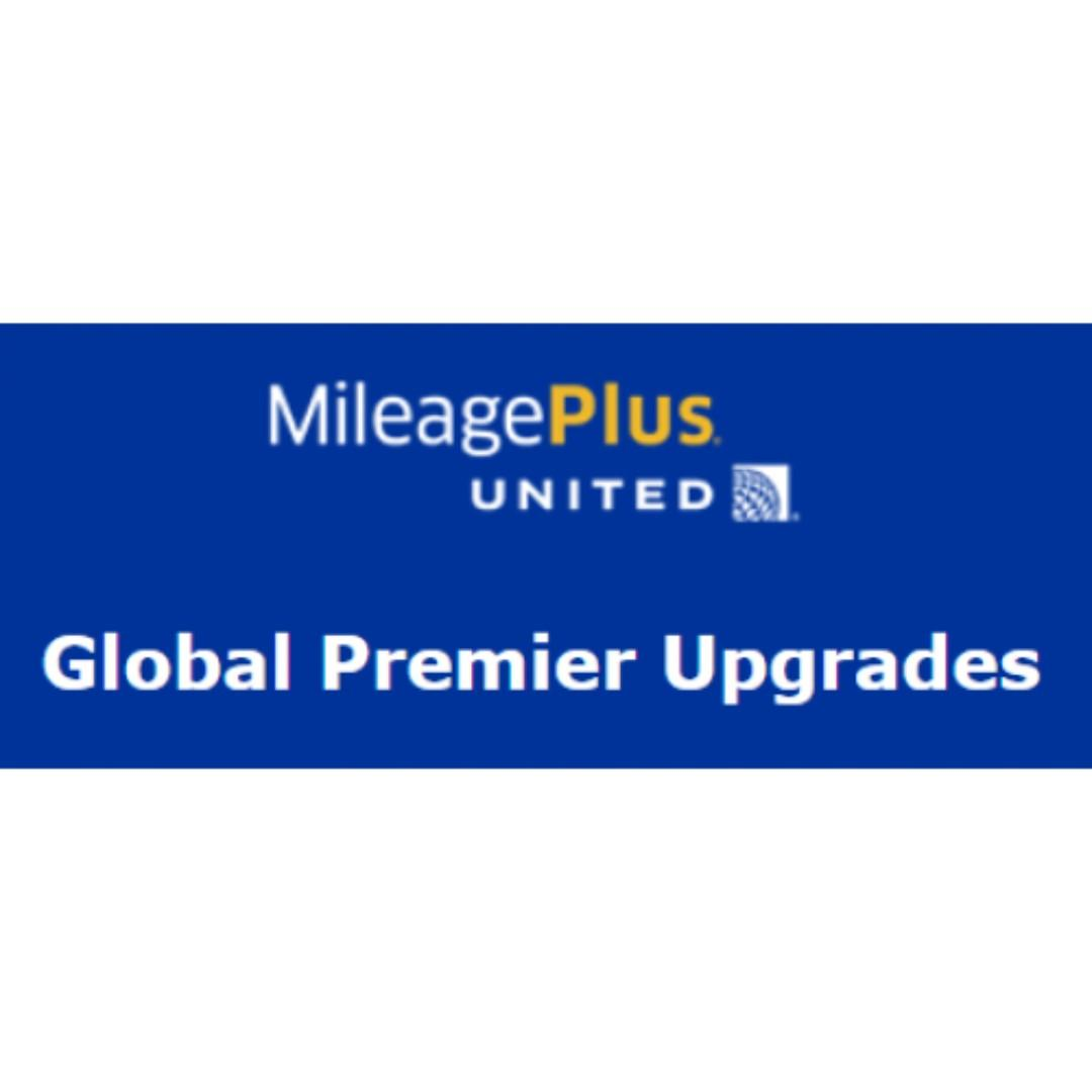 United Airlines Business Class (huge savings!)