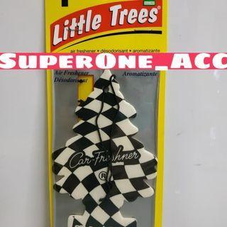 Parfum Little Trees Original Aroma Victory Lane