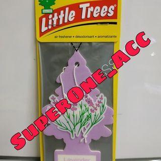 Parfum Little Trees Original Aroma Lavender