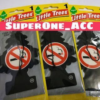 Parfum Little Trees Original Aroma No Smoking