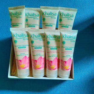 Khalisa Facial Foam #HBDSale #HBDCarousell #LalamoveCarousell
