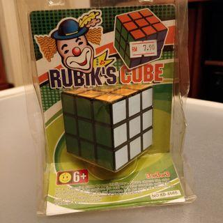 Clown 3x3 Rubik's Cube