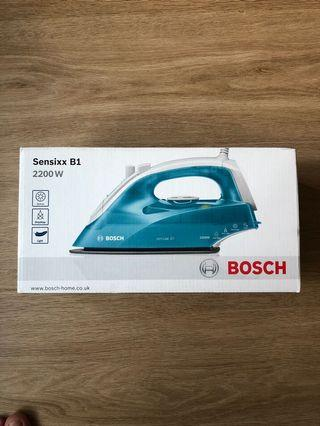 Bosch Steam Iron, Sensixx B1