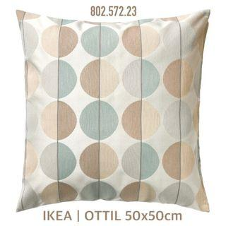 新品出清 IKEA靠枕套 抱枕套 50公分 / 65公分▸不含枕芯