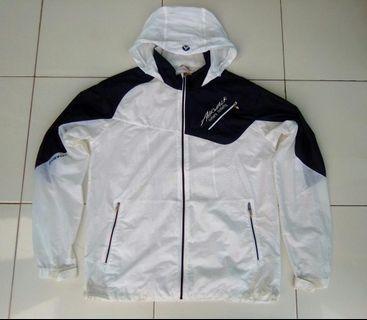 Jaket hoodie parasut airwalk original