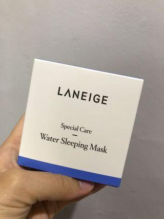 Dijual Laneige Sleeping mask