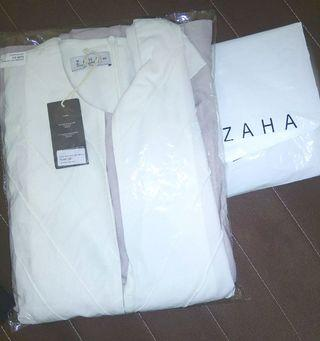 Dress brand ZAHA INDONESIA