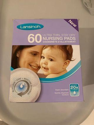 Lansinoh Breast Pads