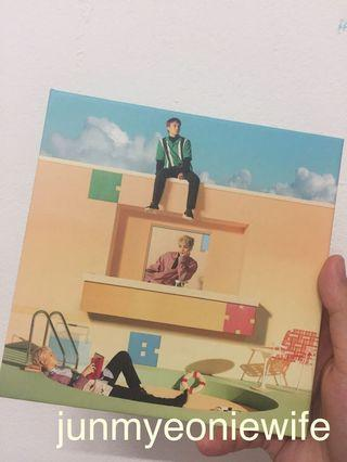 CBX ALBUM DAYS VER