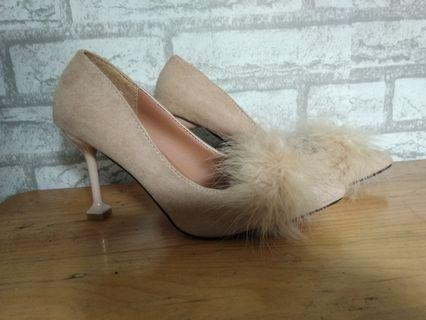 High heels Import Bulu