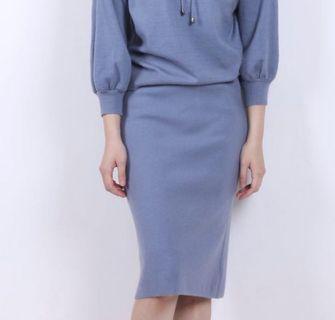 🆕Knit Skirt