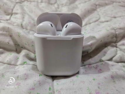 Bluetooth earpod