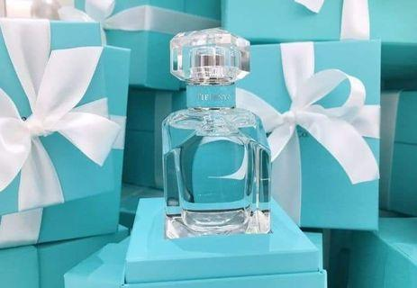 Tiffany & Co.同名淡香精30ml