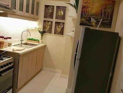 Flexible payment terms soon to rise condominium in pasig 3 bedroom uni