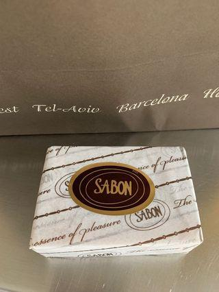SABON 經典PLV橄欖油手工皂100g