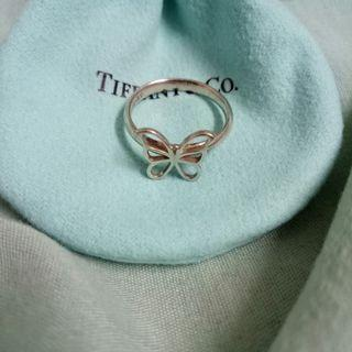 Tiffany & Co. Butterfly Ring