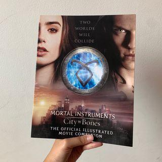City of Bones - The Official Illustrated Movie Companion