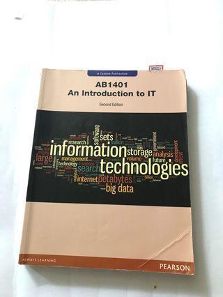 🚚 AB1401 INFORMATION TECHNOLOGIES