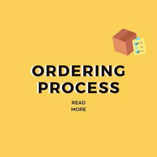 fansupport printing ordering process