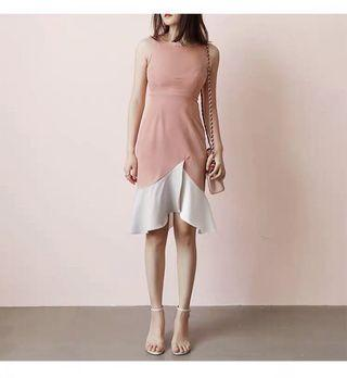 Tansshop Pink Dress