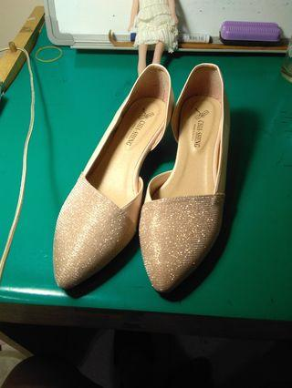 船型女鞋25號