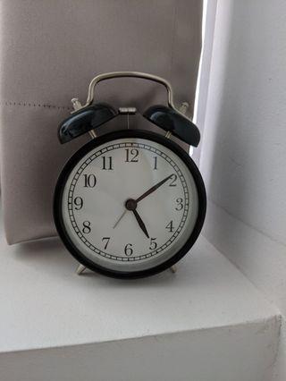 🚚 IKEA Dekad alarm clock
