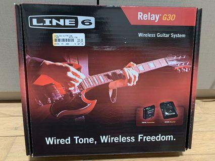 Line 6 Relay G30 mint