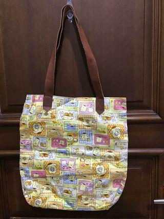 Japan fabric eco bag