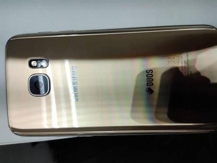 Tip Top Samsung Galaxy S7 32GB+ Free 32GB SD Gold