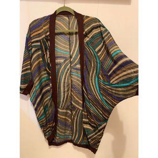 Tribal Outer Supee Adem