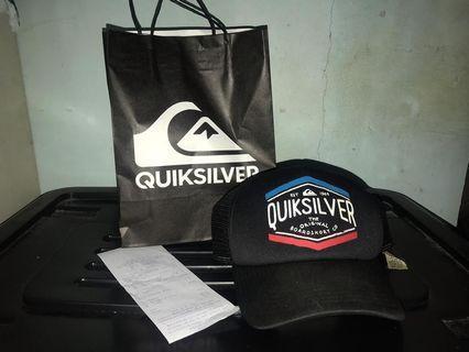 quiksilver crocked