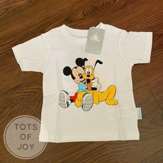 Authentic Mickey T-shirt