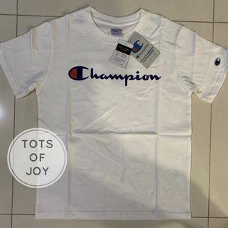 🚚 Champion Tee (Printed)