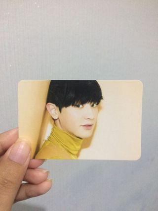 official pc chanyeol love me tight japan