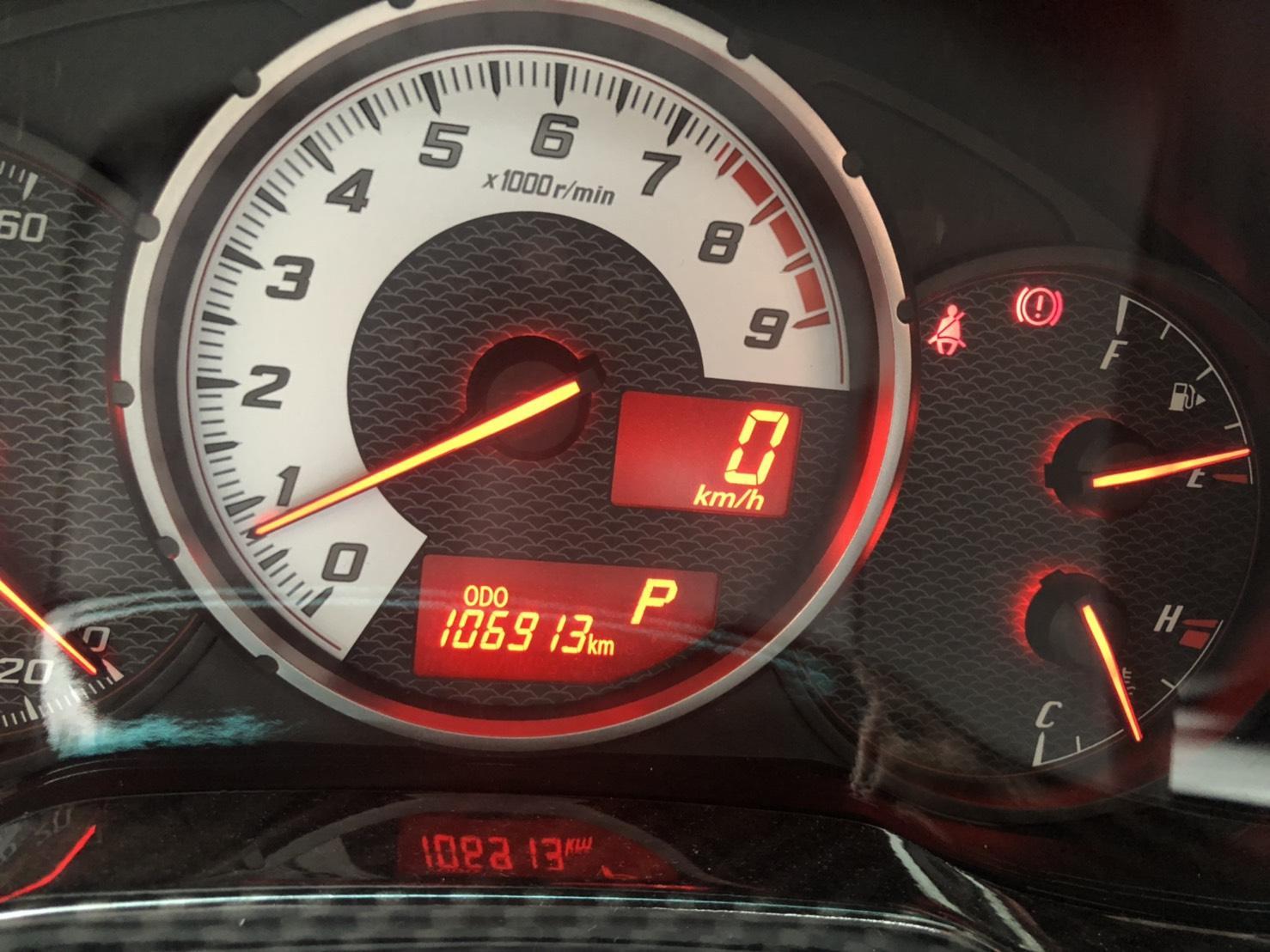 2012年 豐田86 紅 2.0 跑10萬 熱門車中古車二手車