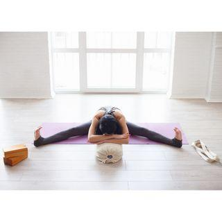 One to One Yoga with Ayuri
