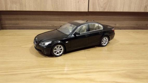1:18 BMW 530i E60 Diecast by Jadi