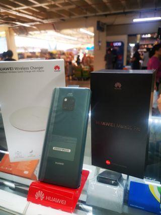 Huawei Mate 20 Pro (installment)