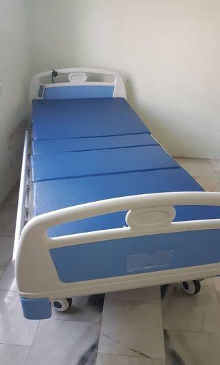 Mobilis Hospital Bed