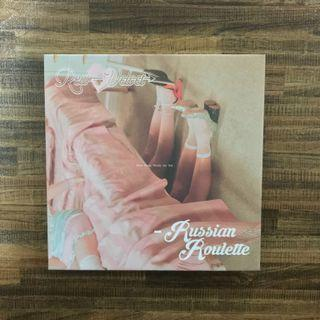 [WTS] Red Velvet 'Russian Roulette' 3rd Mini-Album. [Unsealed]