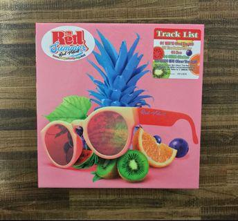 [WTS] Red Velvet 'The Red Summer' Summer Mini-Album. [Unsealed]