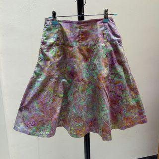 Batik Skirt Rok Batik