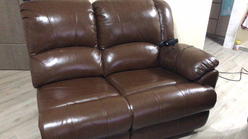 電動梳化 sofa