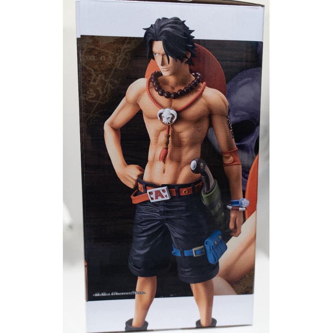 Ace One Piece Grandista
