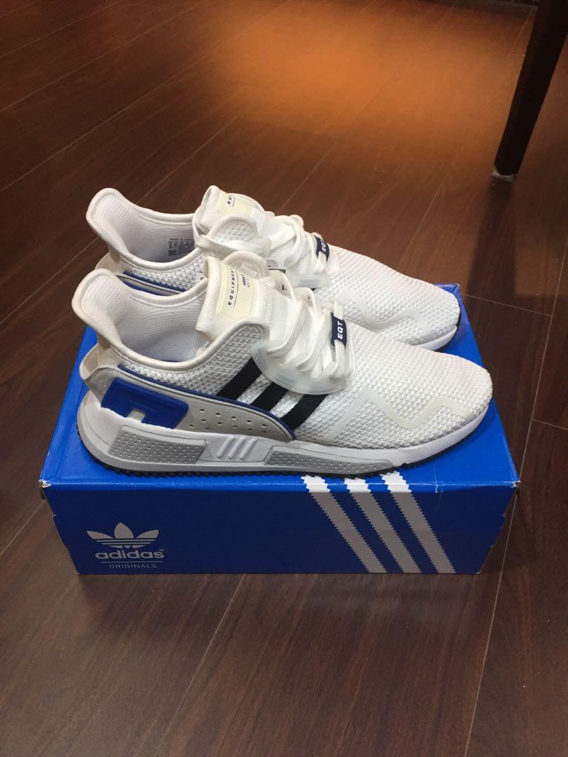 Adidas EQT Cushionadv 鋼彈配色 日本限定