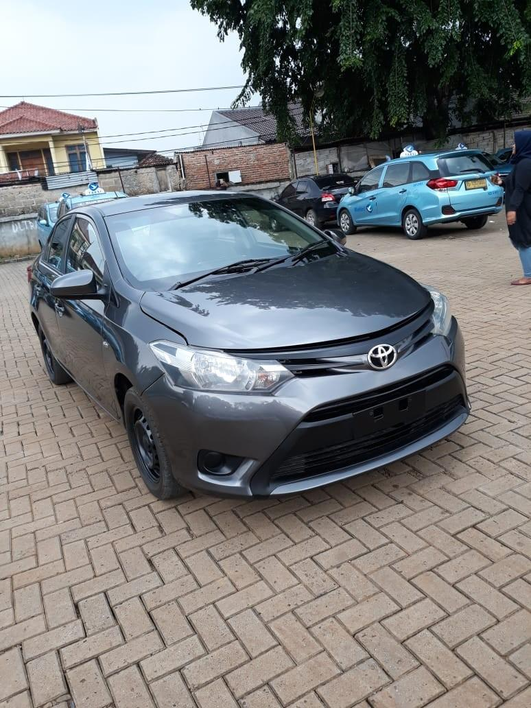 All new vios limo 2013