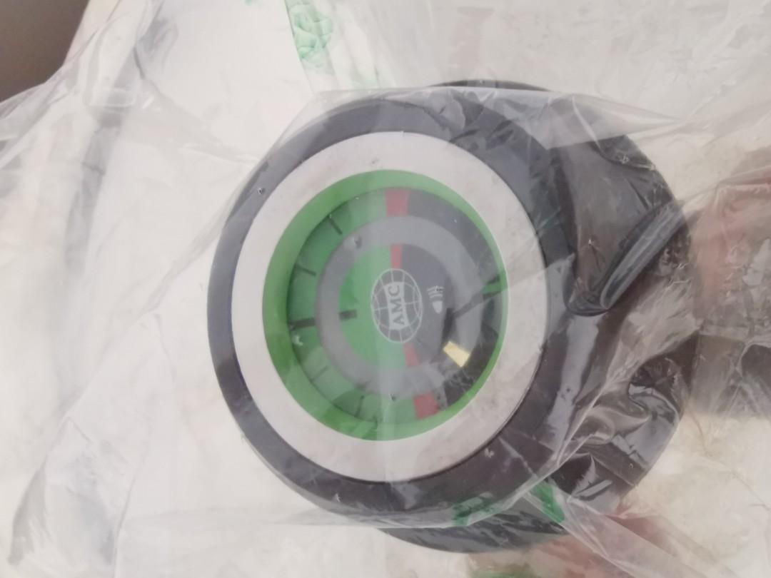 AMC Pot with lid