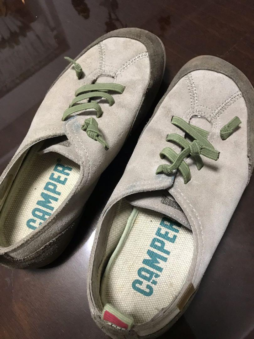 CAMPER shoes unisex New Price, Babies