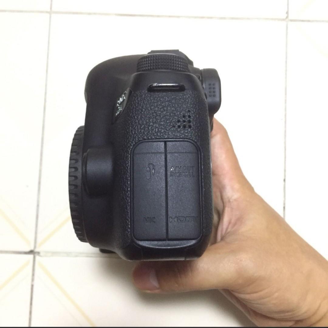 Canon 5D3 body